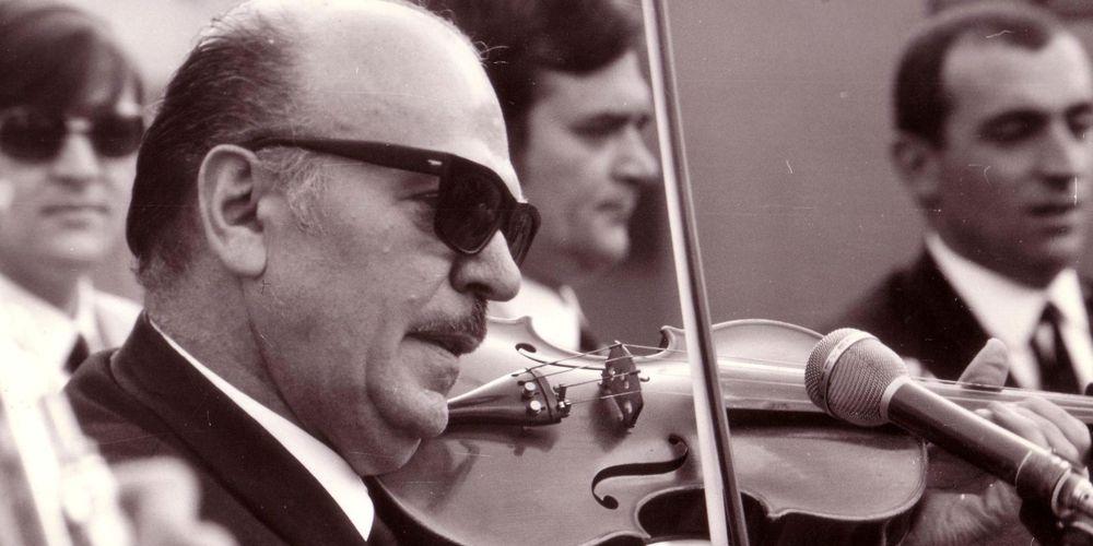 Una serie di eventi per ricordare Secondo Casadei, a 50 anni dalla sua morte