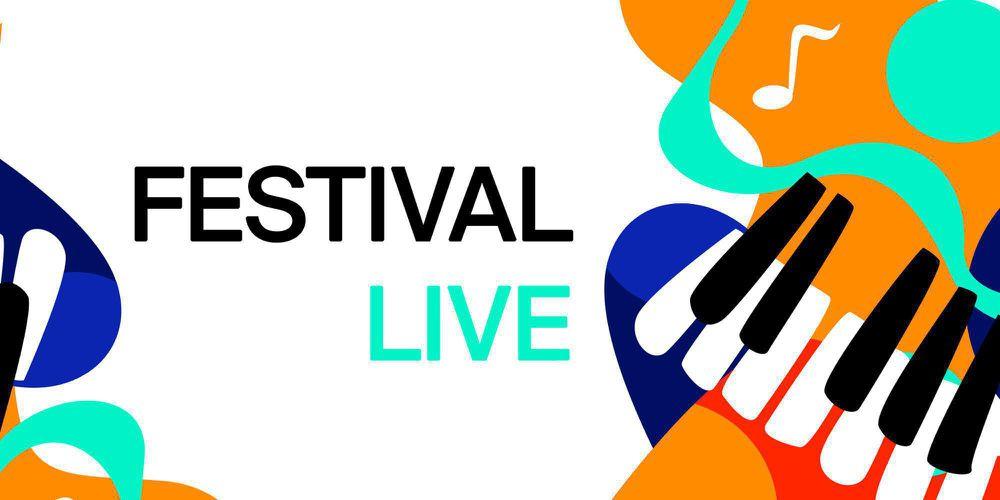 FESTIVAL LIVE: 15 e 24 Giugno!
