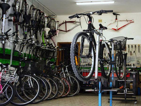 Esse.Gi.Bike - Biciclette