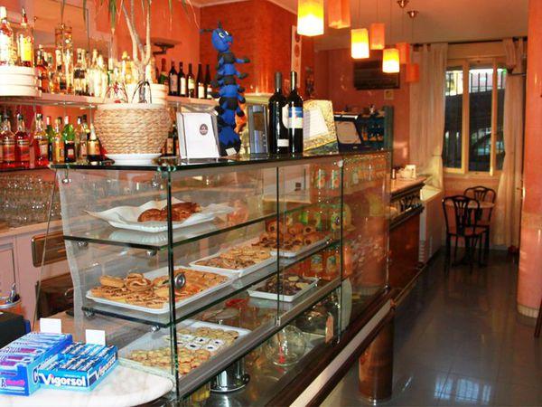 Caffetteria Ciappini - Interno