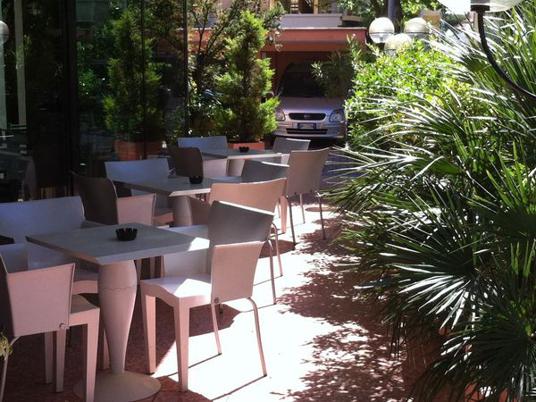 Park Hotel Miriam - Giardino