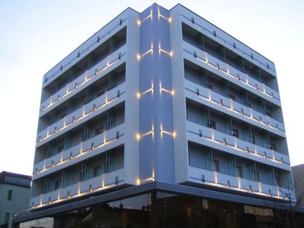 Hotel Principe - Struttura