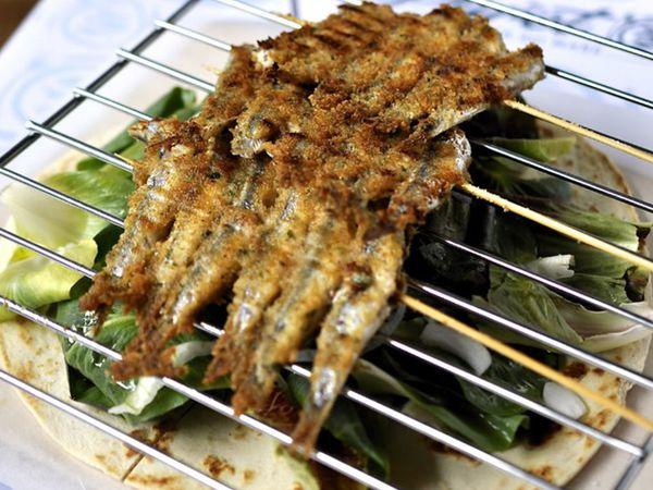 I Puret Osteria del Mare - Pesce