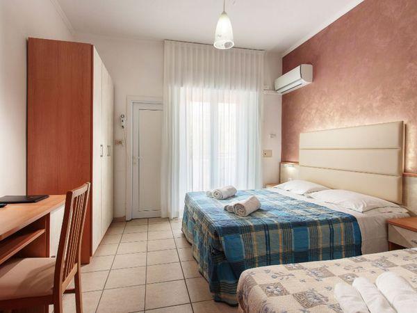 Hotel Adriatico Family Village - Interno