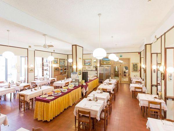 Hotel Splendid - Ristorante