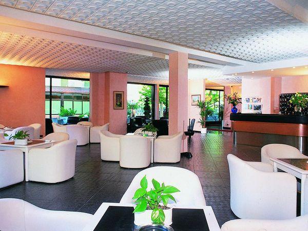 Park Hotel Miriam - Hall