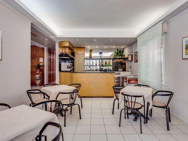 Hotel Benvenuti - Bar