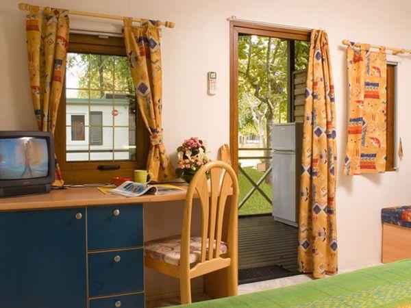Villaggio Camping Delle Rose - Camera