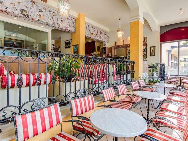 Hotel Splendid - Esterno