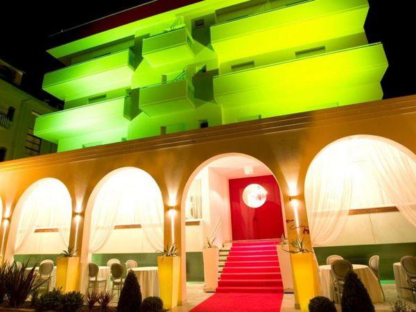 Hotel Coelho - Esterno