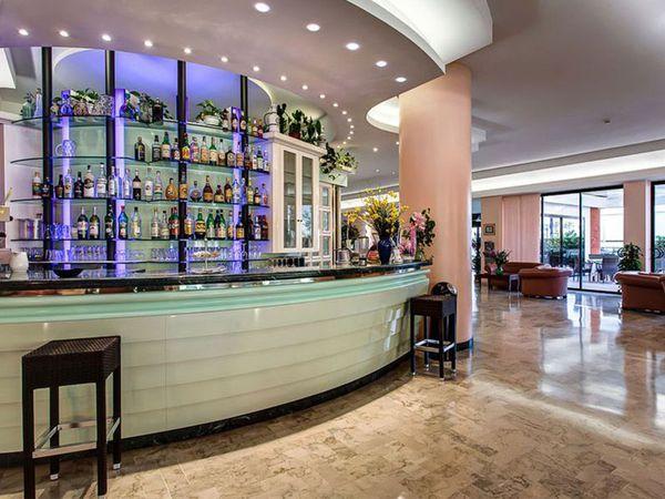 Hotel Spiaggia - Bar
