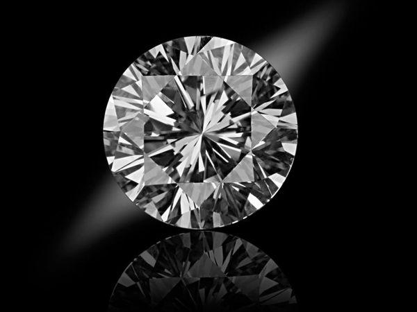 Gioielleria Scarpellini - Diamante
