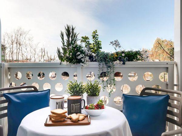 Romagna Suite Hotel - Colazione