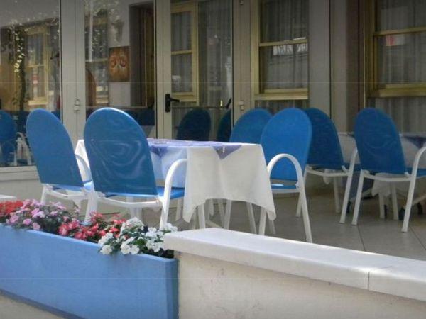 Hotel Abbondanza - Terrazzina
