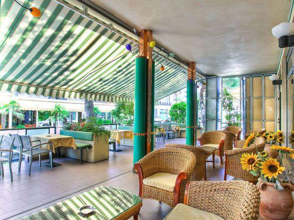 Hotel Las Vegas - Veranda