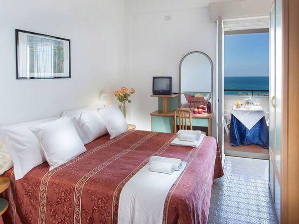 Hotel Miramare - Camera