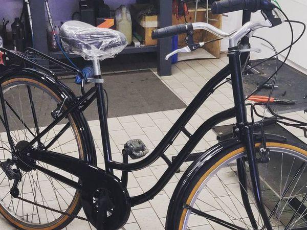 Esse.Gi.Bike - Bicicletta