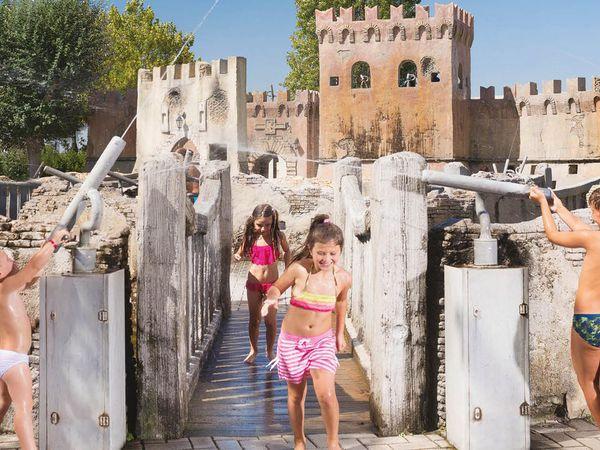 Italia in Miniatura - Parco