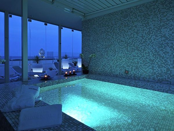 Hotel Imperiale - Spa