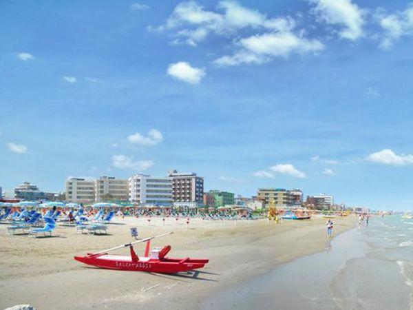 Hotel Walter - Spiaggia