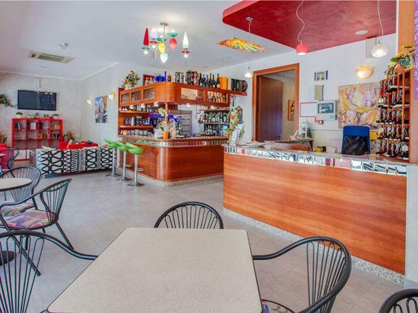 Hotel Sandra - Bar