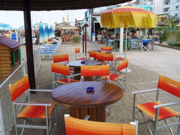 Bagno Paganelli - Bar
