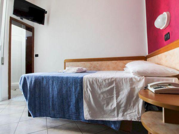 Hotel Abbondanza - Camera