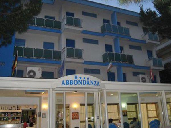 Hotel Abbondanza - Esterno