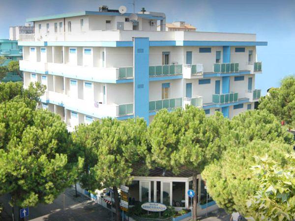 Hotel Abbondanza - Hotel