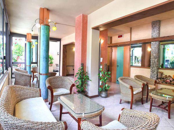 Hotel Las Vegas - Divani
