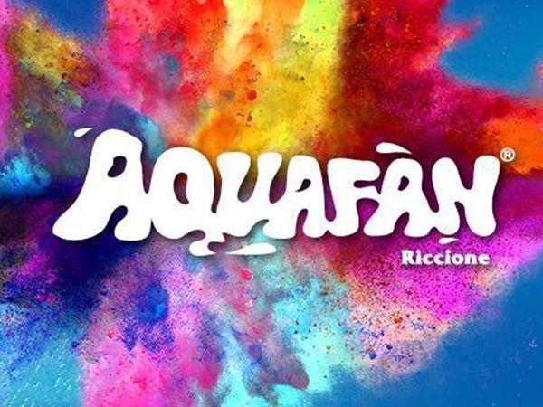 Aquafan - Logo
