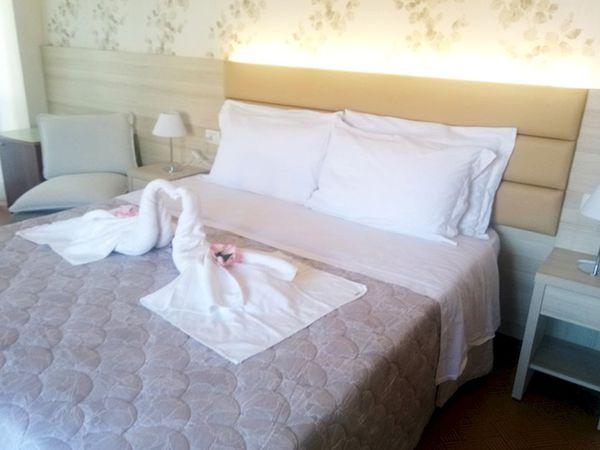 Hotel Welt - Camera