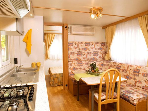 Villaggio Camping Delle Rose - Appartamento
