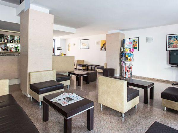Hotel Miramare - Hall