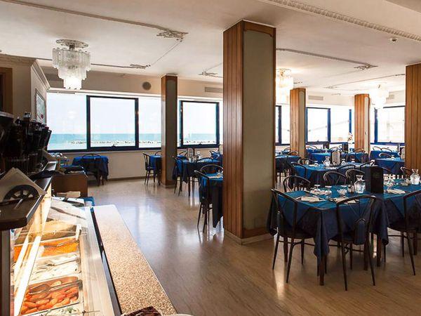 Hotel Miramare - Ristorante