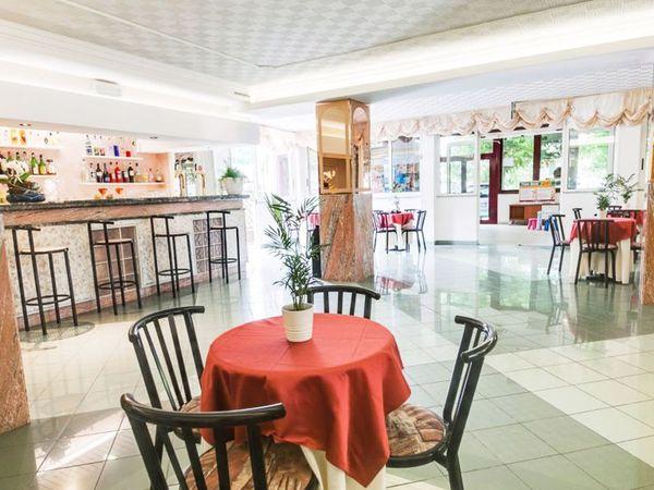 Hotel Simon - Bar