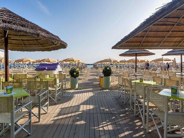 Hotel Bamby - Spiaggia