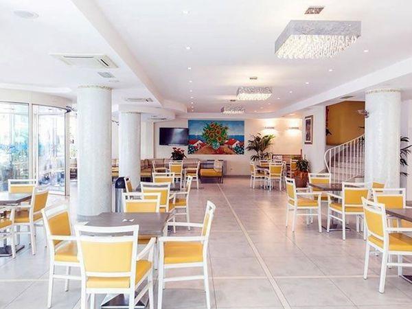 Hotel Corallo - Hall