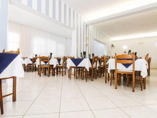 Hotel Abbondanza - Ristorante