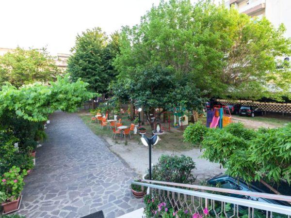 Hotel Magnolia - Esterno