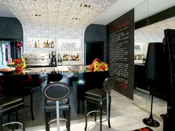Hotel Coelho - Bar