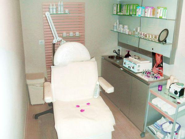 Mary Angel Parrucchieri Estetica - Sala trattamenti