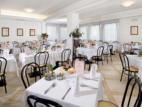 Hotel Estense - Ristorante