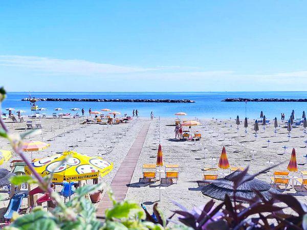 Playa Miguel - Panoramica