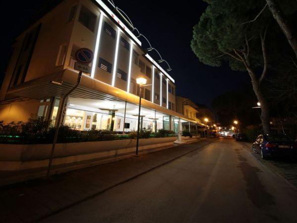 Hotel Fantini - Notturna