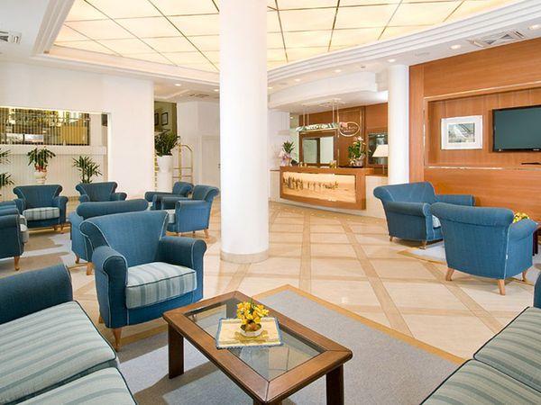 Hotel Estense - Hall
