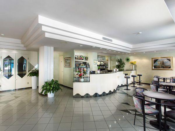 Hotel Europa - Bar