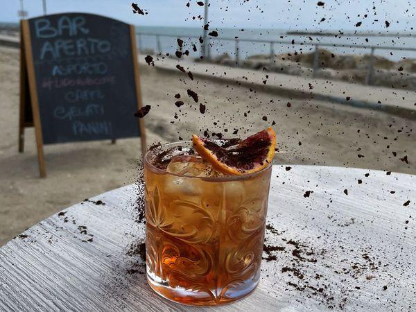 Bagno Corrado - Cocktail