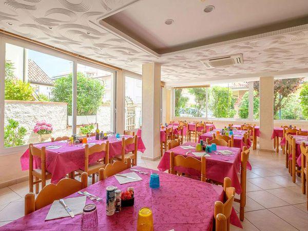Hotel Giuliana - Ristorante