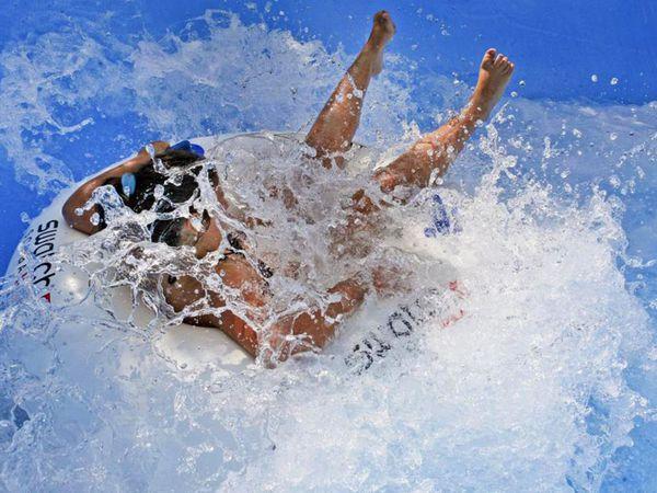 Aquafan - Gommone